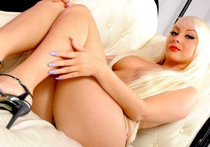 GinaCavalli - blondes sexcam luder